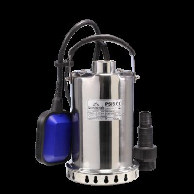 Electropompa submersibila cu flotor pentru ape murdare PSI8