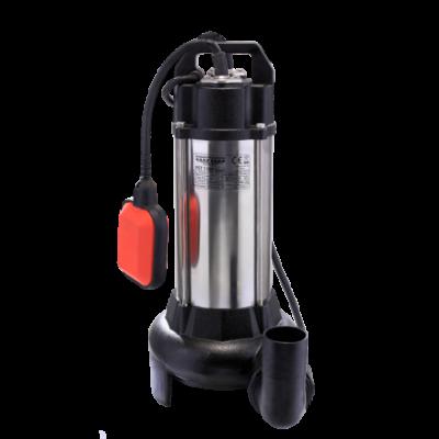Electropompa submersibila cu tocator pentru ape murdare PST1100