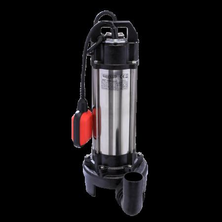 Electropompa submersibila cu tocator pentru ape murdare PST1800