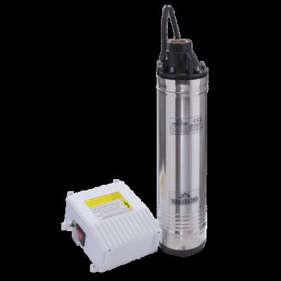 Electropompa submersibila periferica pentru ape curate WK2160-57