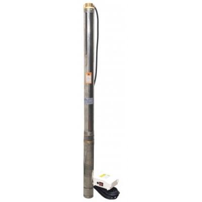 Pompa submersibila multietajata pentru ape curate WK3600-85/3