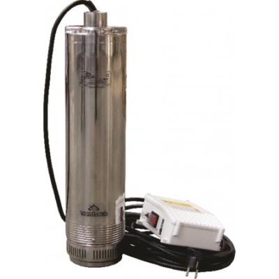 Electropompa submersibila multietajata pentru ape curate WK6000-46
