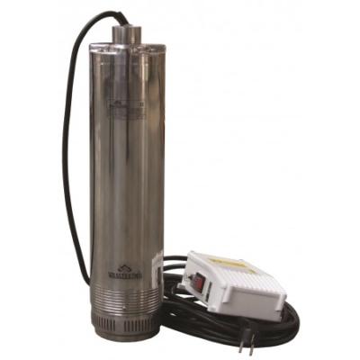 Electropompa submersibila multietajata pentru ape curate WK6000-57