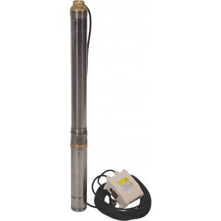 Electropompa submersibila multietajata pentru ape curate WKM5600-80/3.5