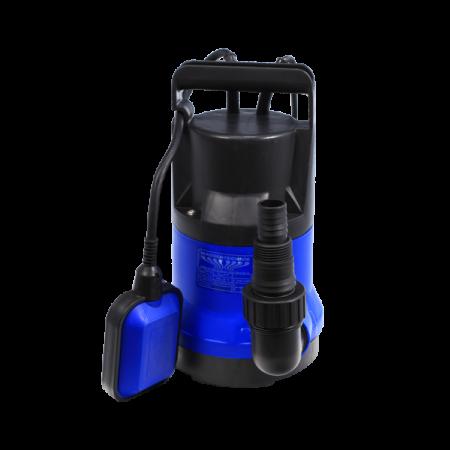 Electropompa submersibila din plastic pentru ape curate WTP250