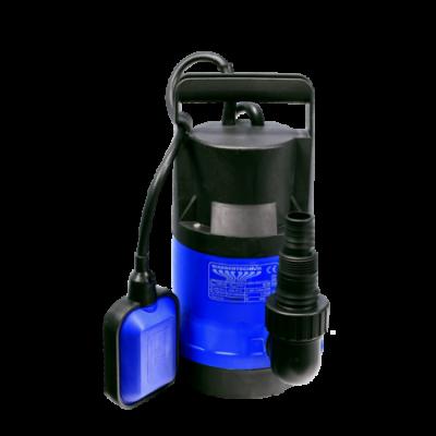 Electropompa submersibila din plastic pentru ape curate WTP400