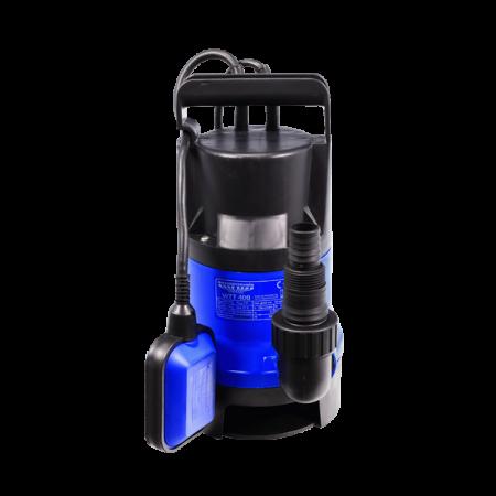 Electropompa submersibila din plastic pentru ape murdare WTT400
