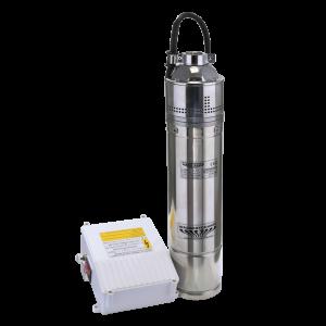 Electropompa submersibila periferica pentru ape curate WTX3000-48