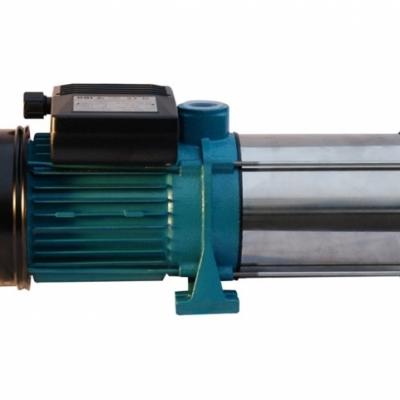 """Este o pompa multietajata foarte silentioasa, avand in dotare 5 rotoare fabricate din materiale compozite denumite """"Noryl""""."""