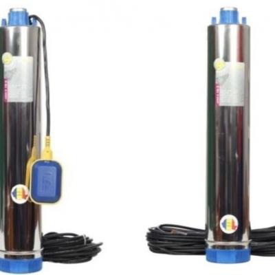 """Electropompe submersibile multietajate de 5""""JAR5-S, cu palete centrifuga"""