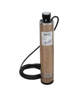 """Electropompe submersibile de 4"""" multietajate – monobloc JAR4"""
